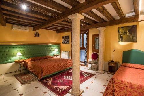 Apartment Sant'Angelo - фото 17