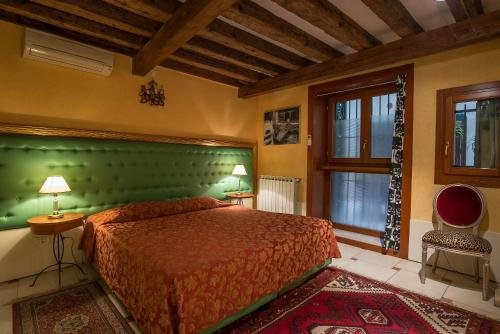 Apartment Sant'Angelo - фото 18