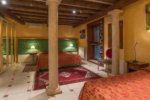 Apartment Sant'Angelo - фото 19