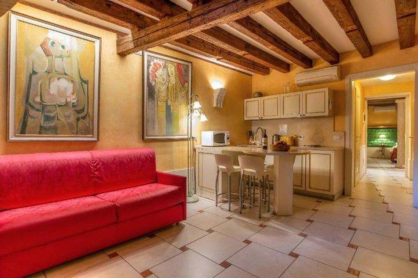 Apartment Sant'Angelo - фото 2