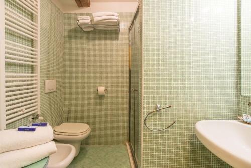 Apartment Sant'Angelo - фото 21