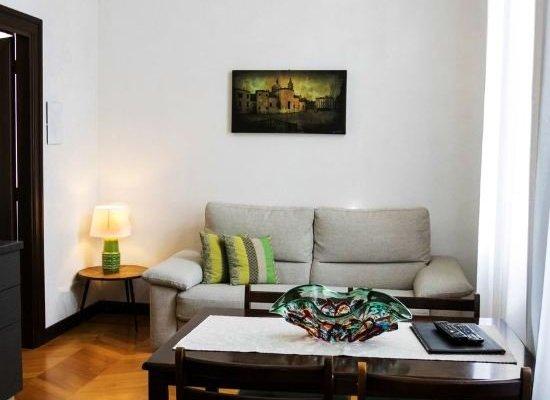 Apartment Sant'Angelo - фото 6