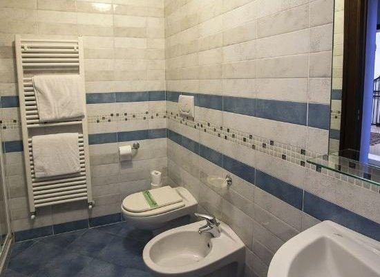 Apartment Sant'Angelo - фото 8