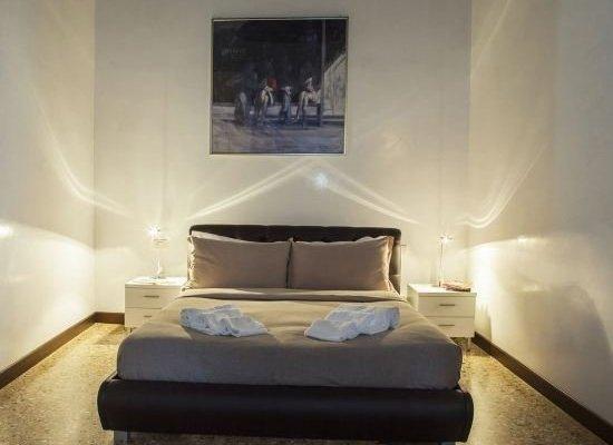 Apartment Sant'Angelo - фото 9