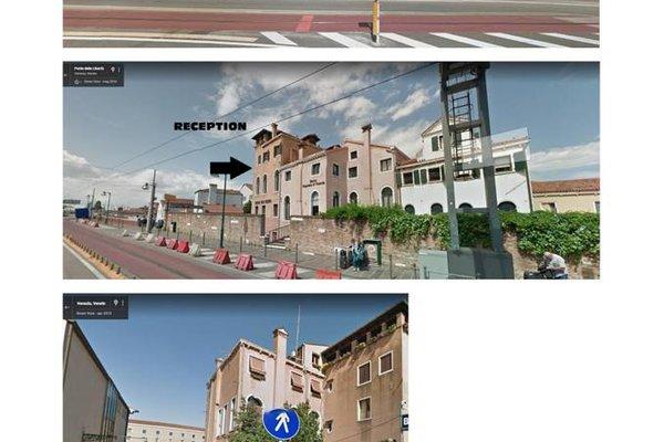 Venice Gran Design Apartments - фото 50