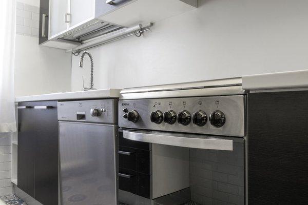 Venice Gran Design Apartments - фото 11