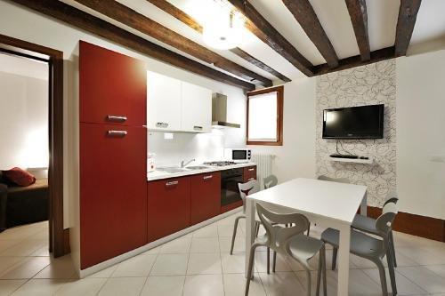 Venice Gran Design Apartments - фото 12