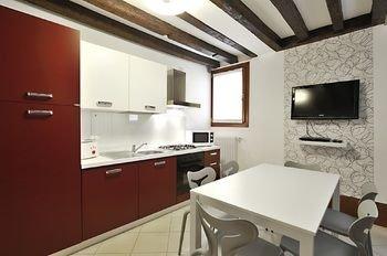 Venice Gran Design Apartments - фото 13