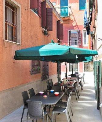 Venice Gran Design Apartments - фото 14