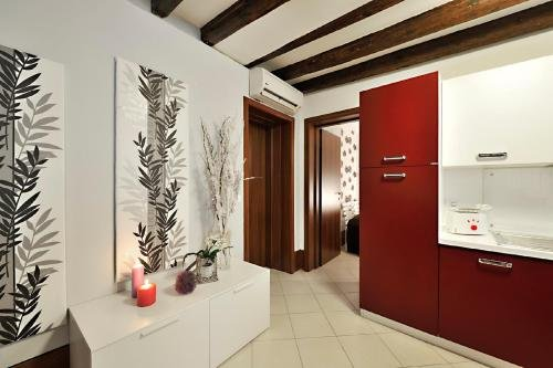Venice Gran Design Apartments - фото 15