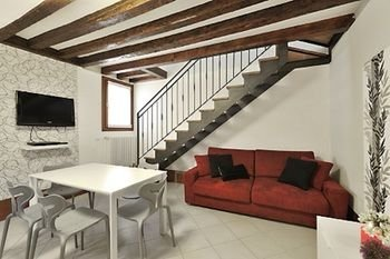 Venice Gran Design Apartments - фото 16