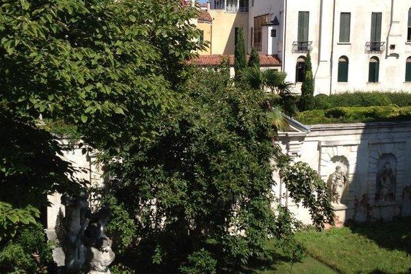 Venice Gran Design Apartments - фото 20