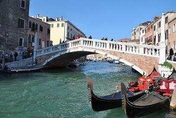Venice Gran Design Apartments - фото 21