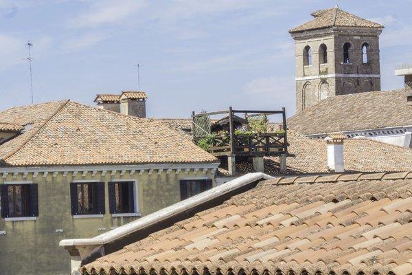Venice Gran Design Apartments - фото 22