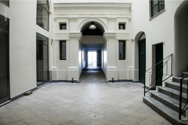 Central Gallery Rooms - фото 18