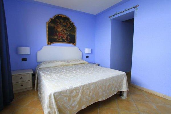 Luna Convento Copanello Resort - фото 1