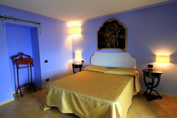 Luna Convento Copanello Resort - фото 2