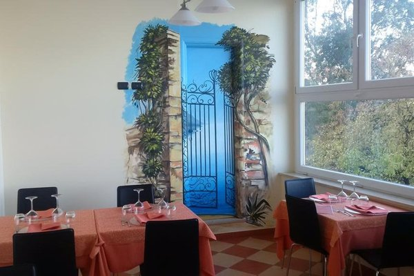 Luna Convento Copanello Resort - фото 3