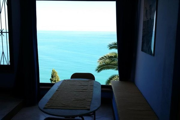 Luna Convento Copanello Resort - фото 5