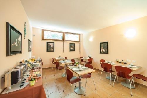 Villa Tuscany Siena - фото 17