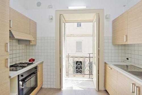 Palazzo Mazzarino - My Extra Home - фото 12