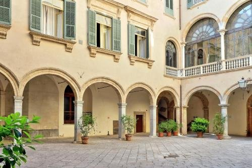 Palazzo Mazzarino - My Extra Home - фото 18