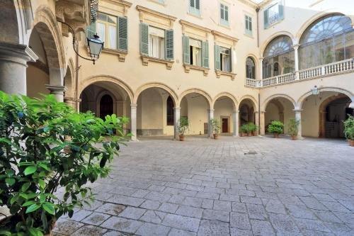 Palazzo Mazzarino - My Extra Home - фото 19
