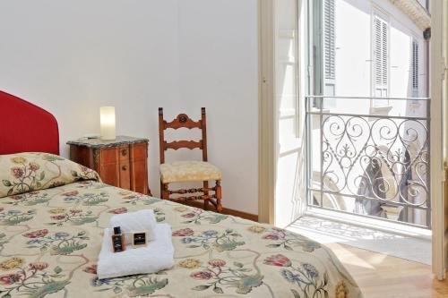 Palazzo Mazzarino - My Extra Home - фото 2
