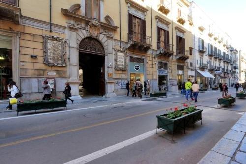 Palazzo Mazzarino - My Extra Home - фото 22