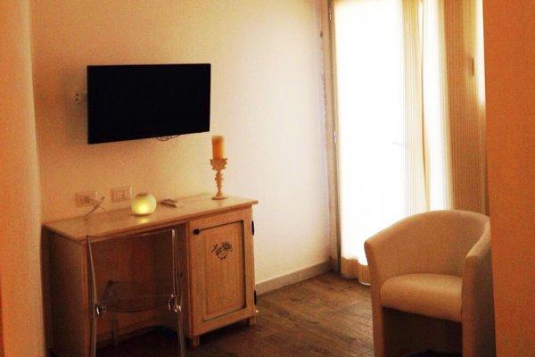Olbia City Hotel - фото 5