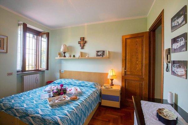 Villa degli Ulivi - фото 1