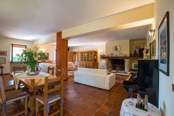 Villa degli Ulivi - фото 18