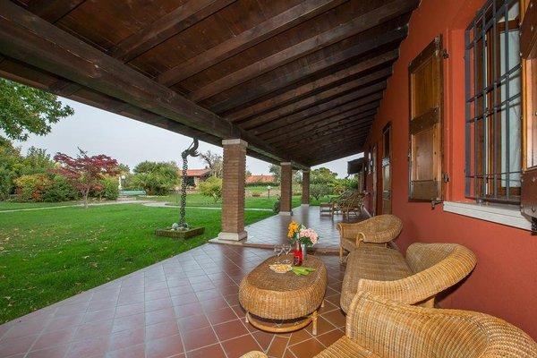 Villa degli Ulivi - фото 22