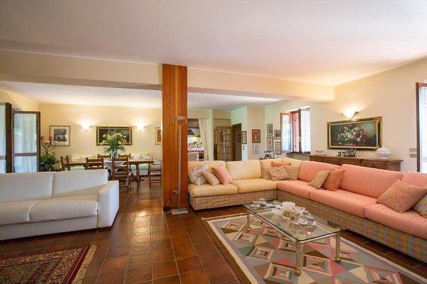 Villa degli Ulivi - фото 9
