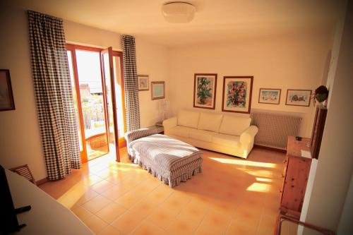 Large apartment in an olive trees garden - фото 14