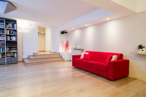 Luxury Apartment - фото 3