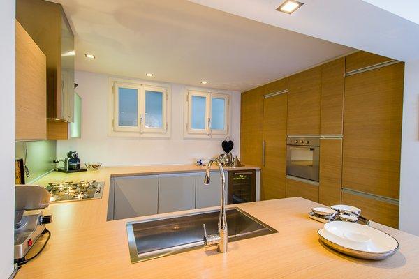 Luxury Apartment - фото 7