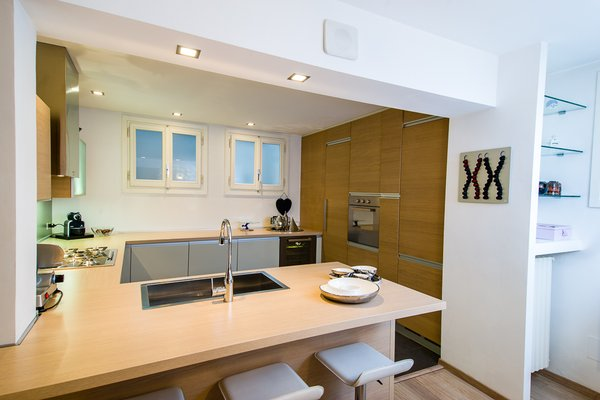 Luxury Apartment - фото 8