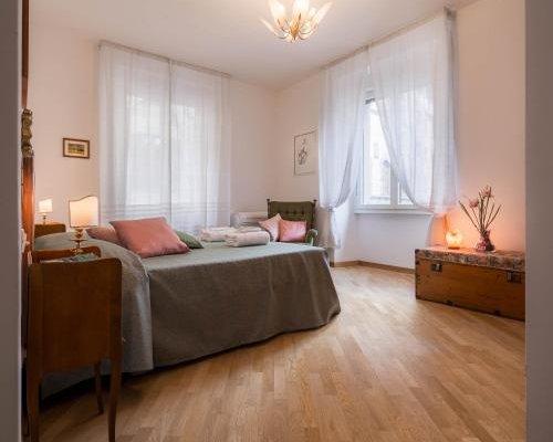 Appartamento Santa Felicita - фото 24