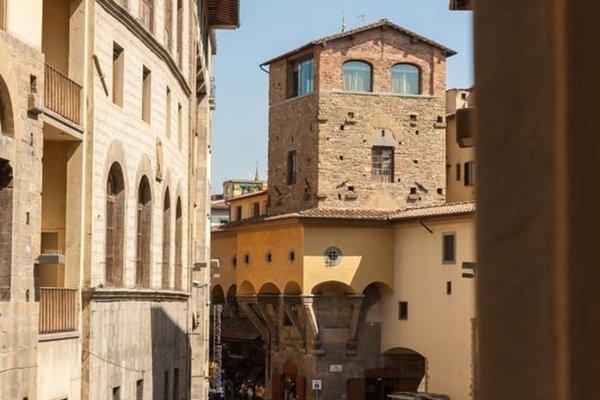 Appartamento Santa Felicita - фото 1