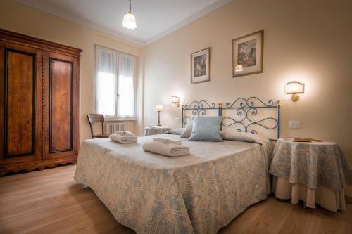 Appartamento Santa Felicita - фото 10