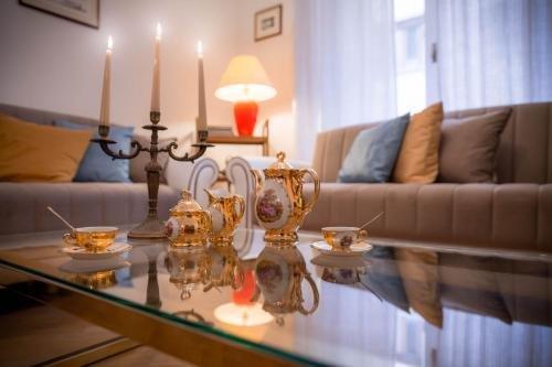 Appartamento Santa Felicita - фото 11