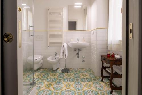 Appartamento Santa Felicita - фото 12