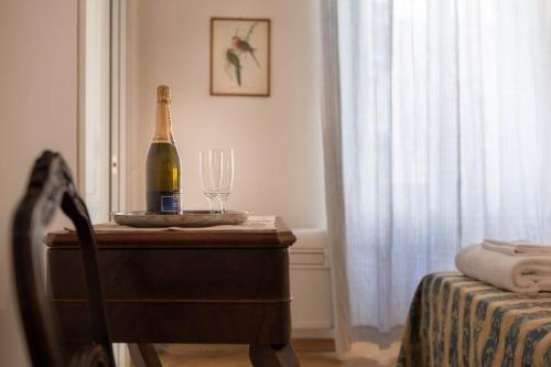 Appartamento Santa Felicita - фото 19