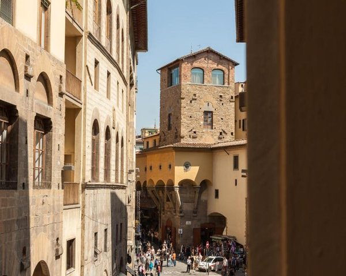 Appartamento Santa Felicita - фото 3