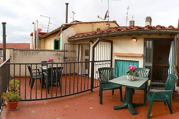 Residenza Sangallo - фото 2
