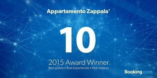 Zappala' Gemelli House - фото 11