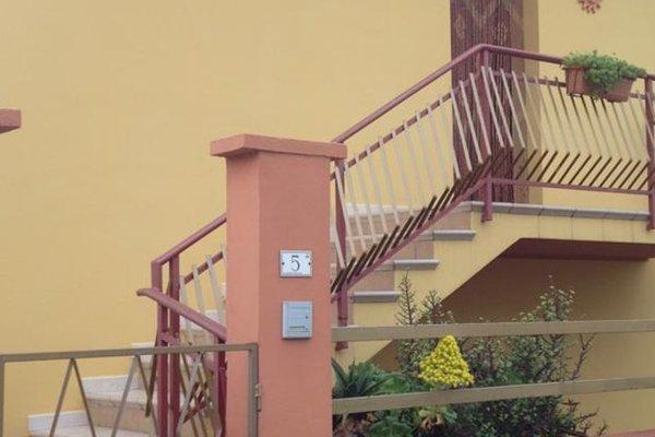 Carbonia Apartments - фото 14