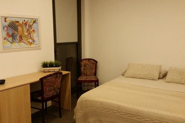 Hotel La Tavernetta - фото 1