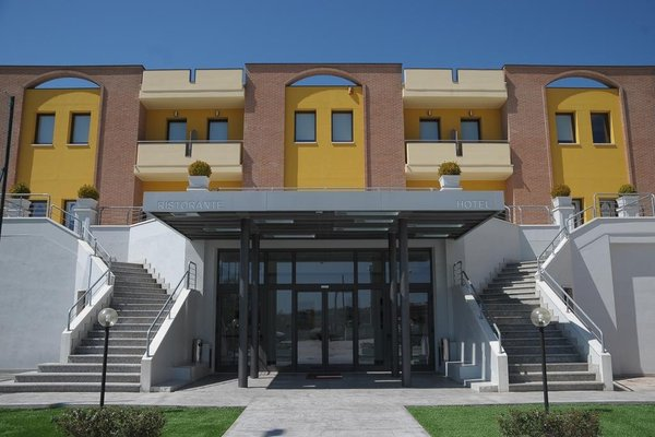 Hotel La Tavernetta - фото 22